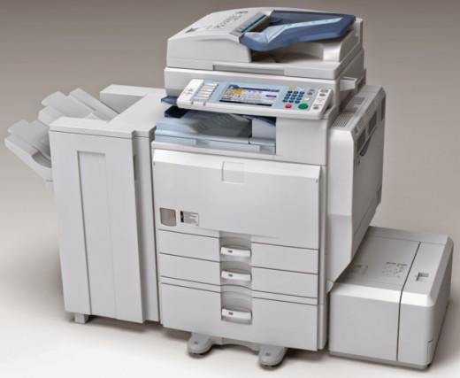 Đơn vị bán máy photocopy cũ giá rẻ, uy tín tại Hà Nội