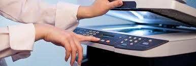 Vì sao nên thuê máy photocopy? | Tran Phan., JSC
