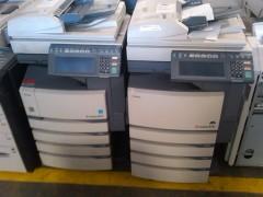 Thuê máy photocopy tại công trường xây dựng