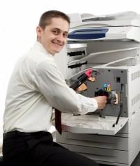 Những lỗi thường gặp của máy photocopy và cách khắc phục