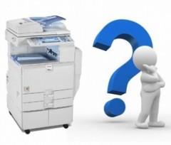 Cách chọn mua máy photocop cũ đã qua sử dụng