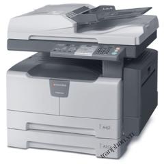 Thuê máy photocopy Toshiba giá rẻ tại Trần Phan