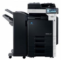 Máy photocopy màu cao cấp tại Trần Phan