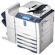 Cách bảo quản và xử lý sự cố máy photocopy