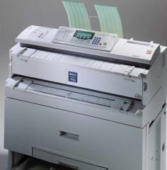Lợi ích của máy photocopy A0