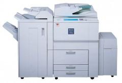 Cách điều chỉnh đậm nhạt máy photocopy Ricoh 2075
