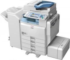 Thao tác cơ bản khi sử dụng máy photocopy