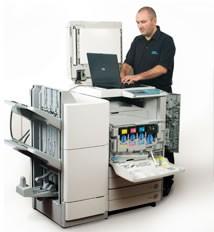 Hướng dẫn vệ sinh và bảo quản máy photocopy