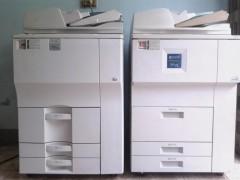 Những ích lợi khi mua máy photocopy cũ