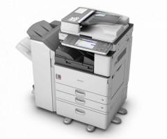 Top 3 máy photocopy Ricoh tốt nhất cho văn phòng