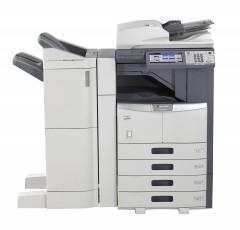 Chọn máy photocopy cũ nào?