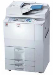Ứng dụng In - Scan nhanh của máy photocopy Ricoh