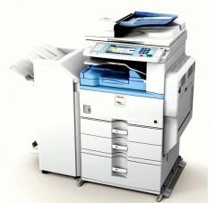 Những thắc mắc thường gặp khi thuê máy photocopy