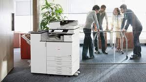 Lý do máy photocopy Toshiba và máy photocopy Ricoh được ưa chuộng