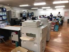 Cấu tạo chức năng và quy tắc vận hành máy photocopy cần biết