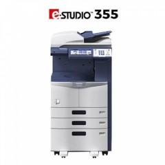 Máy Photocopy Toshiba e-Studio355, lựa chọn tối ưu cho kinh doanh