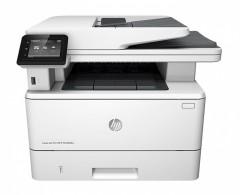 Nên lựa chọn máy photocopy của hãng nào cho văn phòng