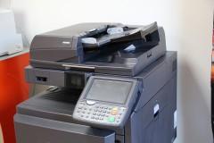 Hướng dẫn chọn máy photocopy cho trường học