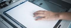 Hạn chế những tác hại của máy photocopy