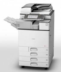 Hướng dẫn sử dụng máy photocopy cho người mới bắt đầu