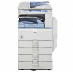 Máy photocopy Ricoh có bền không