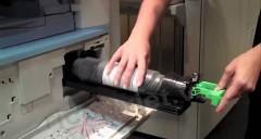 Cách đổ mực máy photocopy tại nhà