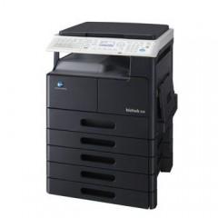 Những ưu điểm của máy photocopy Konica Minolta