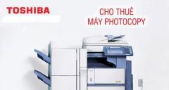 Những điều bạn cần biết khi thuê máy photocopy