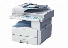 Những bộ phận quan trọng nhất của máy photocopy