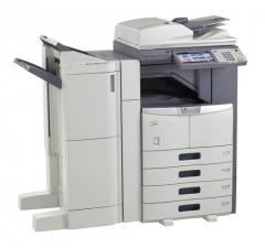 Địa chỉ bán máy photocopy Toshiba chính hãng tại Hà Nội