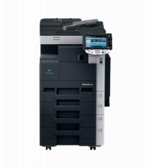 Máy photocopy Konica Minolta ra mắt sản phẩm công nghệ cao