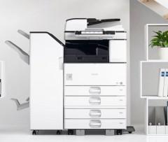 Cấu tạo và nguyên lý hoạt động của máy photocopy Ricoh