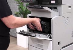 Hướng dẫn bảo quản mực máy photocopy