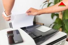 Tổng hợp những chức năng của máy photocopy mà ít người biết
