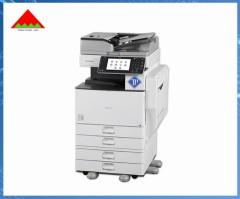 Hướng dẫn cách tự thay mực cho máy photocopy Ricoh