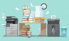 Tìm hiểu về cách máy photocopy hoạt động?