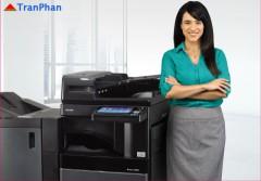 TOP 3 thương hiệu máy photocopy văn phòng được ưa chuộng nhất