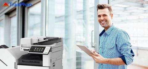 Tuyệt chiêu chọn mua máy photocopy cũ tốt nhất không bị làm giá