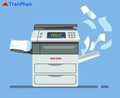 Mở quán photocopy cần chuẩn bị những gì?