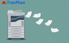 Cách lựa chọn giấy in cho máy photocopy