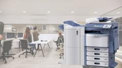 Hướng dẫn cách thay mực máy photocopy toshiba chi tiết nhất