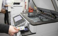 Những vật tư linh kiện cần thường xuyên kiểm tra khi dùng máy photocopy