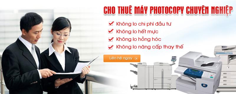 TranPhan.vn - Cho thuê máy photocopy giá rẻ tại Hà Nội