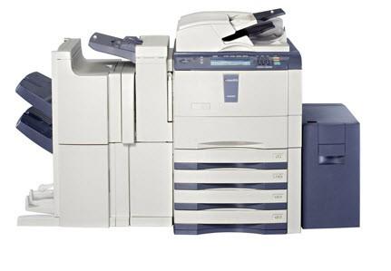 Máy photocopy Toshiba e-Studio 850 (mới 98%)