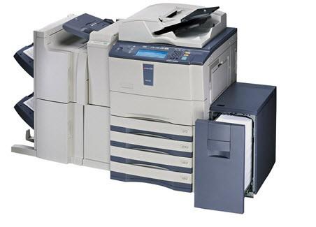 Máy photocopy Toshiba e-Studio 600 (mới 95%)
