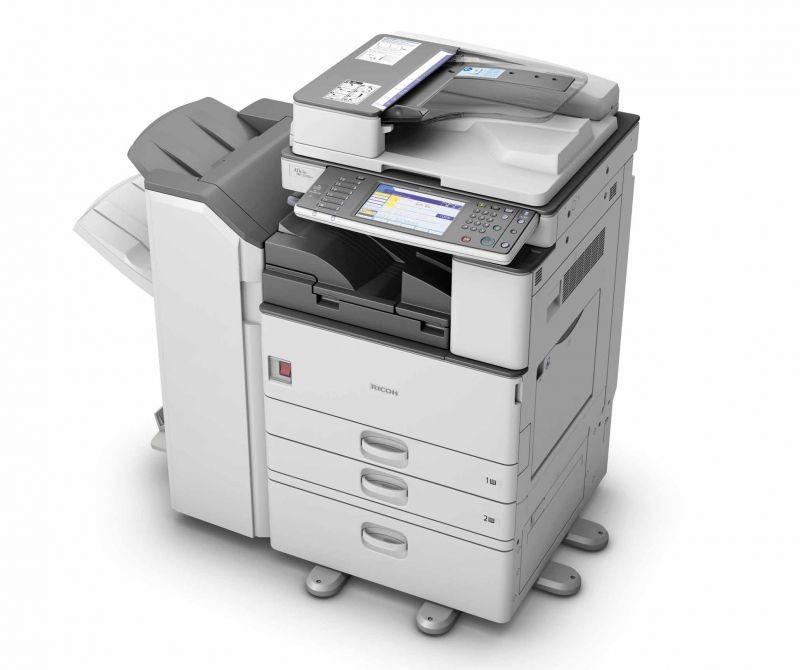 Lợi ích khi thuê máy photocopy