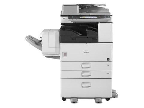 Máy photoccopy Ricoh Aficio MP 3352