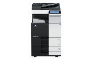 Máy Photocopy Konica Minolta Bizhub C554e