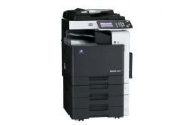 Máy Photocopy Konica Minolta Bizhub C200