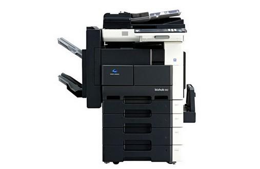 máy photocopy Konica Minolta
